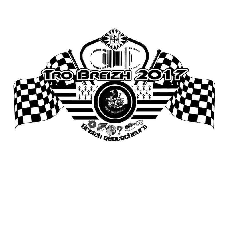 Tro Breizh Géocaching : les éléments de la course Tbgdo16