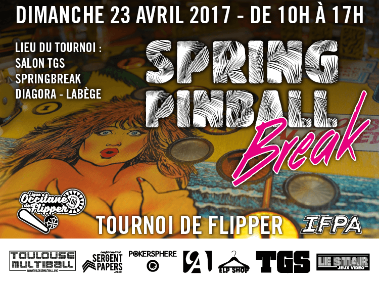 Tournoi Flipper SpringPinballBreak du 23 avril 2017 Forum-11