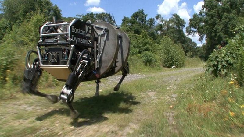 Activité 10 : Pour ou contre les robots au travail ? (avant vendredi 12 mai à minuit) Robot_10