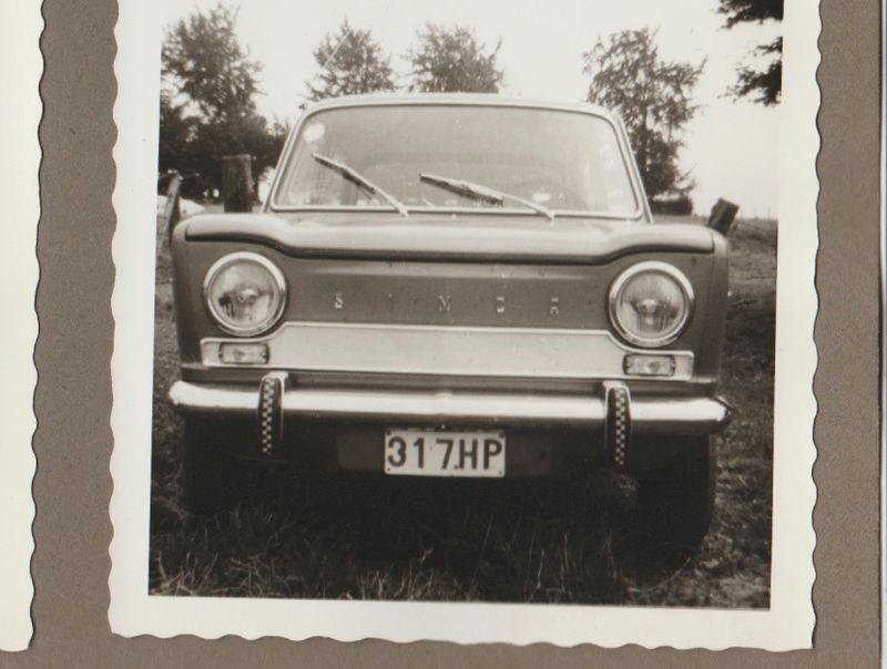 Alfasud 1978 1500 TI restauration préparation - Page 3 S_m_1110