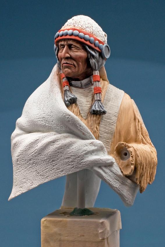 Buste Jicarilla Apache, un classique revisité (Fini !!!) Edan_110