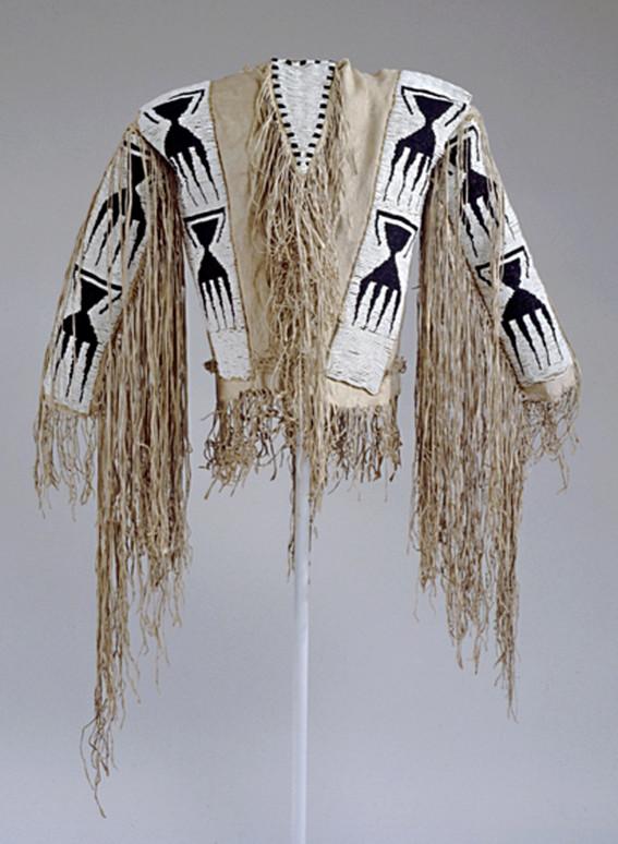 Buste Jicarilla Apache, un classique revisité (Fini !!!) Edan_113