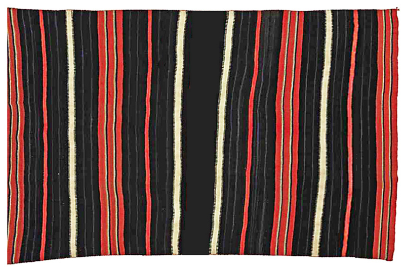 Buste Jicarilla Apache, un classique revisité (Fini !!!) Edan_115