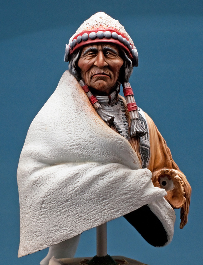 Buste Jicarilla Apache, un classique revisité (Fini !!!) Edan_118