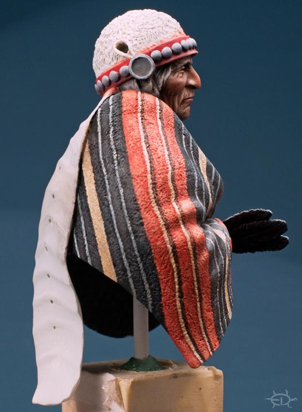 Buste Jicarilla Apache, un classique revisité (Fini !!!) Edan_216