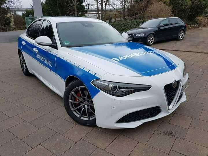 2015 - [Alfa Romeo] Giulia [Tipo 952] - Page 32 17498610
