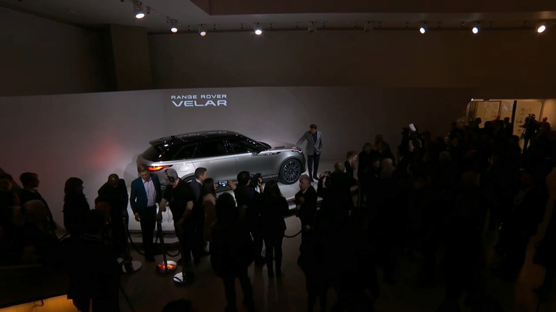 2017 - [Land Rover] Range Rover VELAR (L560) - Page 5 Velar_10