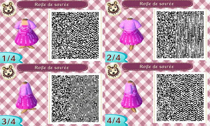 ♥ QR codes, galerie et compagnie ♥ Motif_10