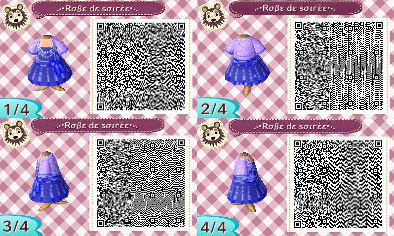 ♥ QR codes, galerie et compagnie ♥ Motif_12