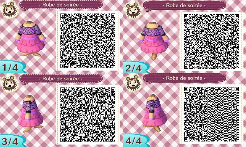 ♥ QR codes, galerie et compagnie ♥ Motif_14