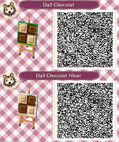 ♥ QR codes, galerie et compagnie ♥ Motif_16