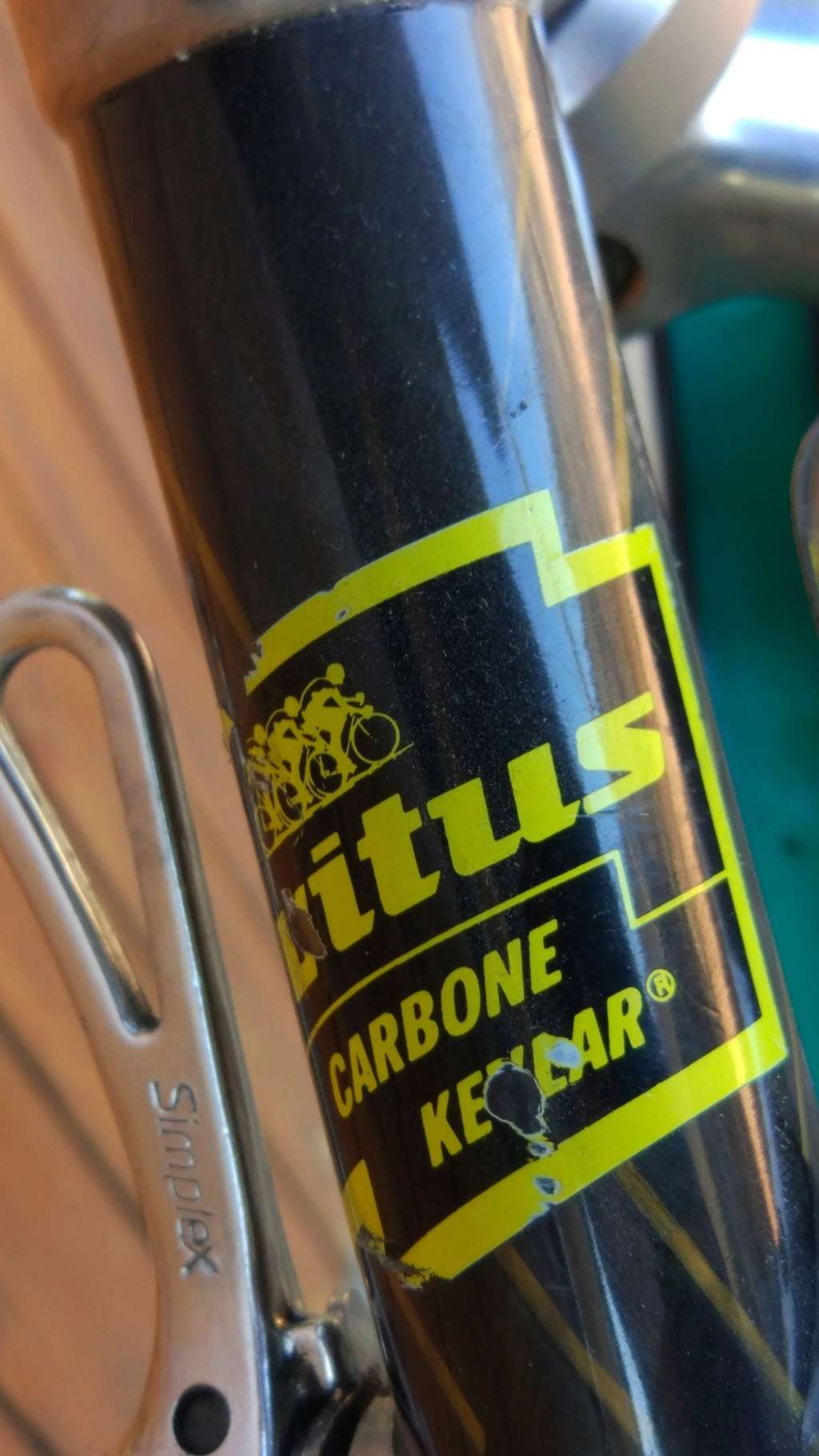 Vitus 979 Carbone 9 Img_2059