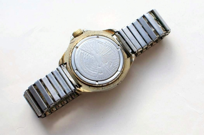 Komandirskie originale? Vostok11
