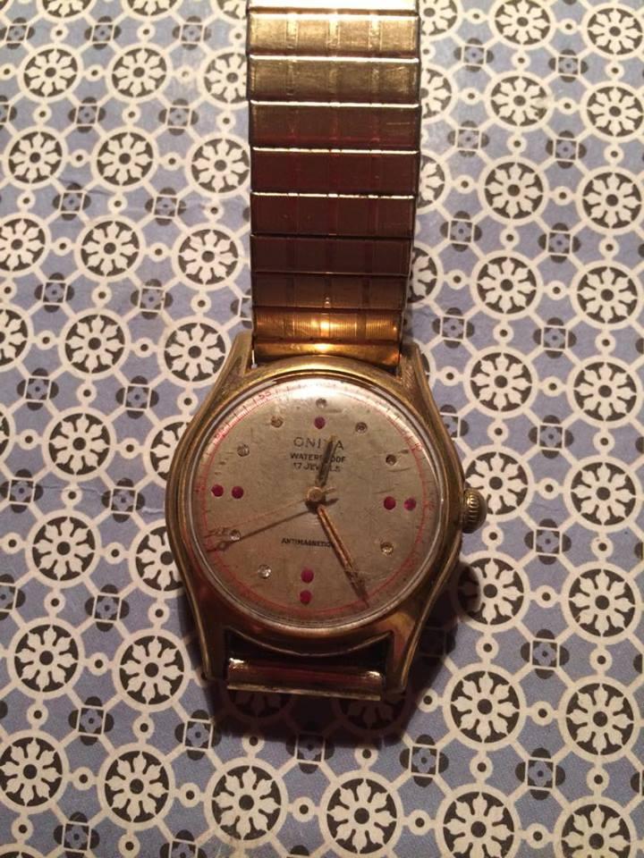 Jaeger -  [Postez ICI les demandes d'IDENTIFICATION et RENSEIGNEMENTS de vos montres] - Page 41 18716510