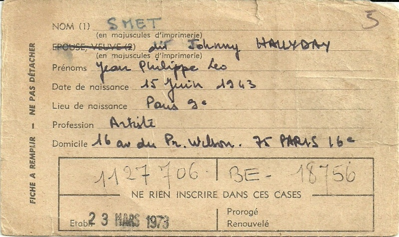 document 1973 Numari10
