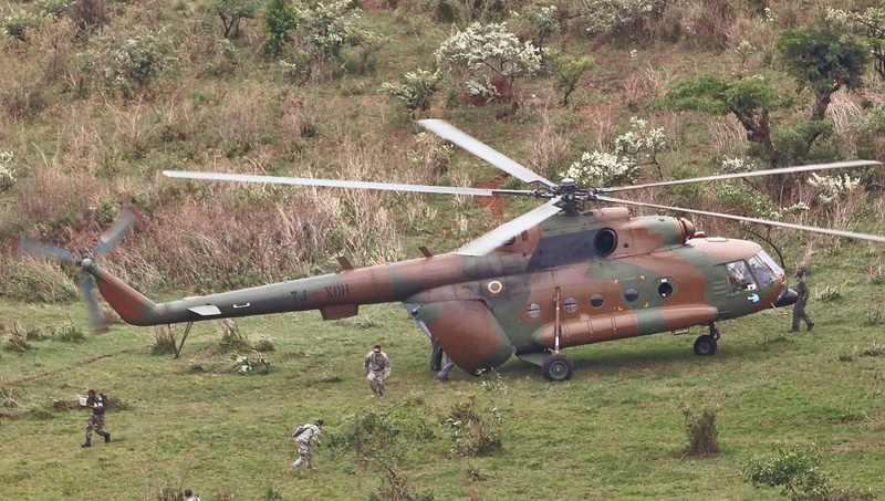 Forces Armées Camerounaises - Page 5 A1633210