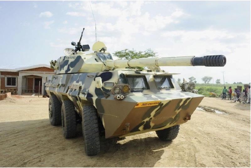 Forces Armées Camerounaises - Page 5 A1798310