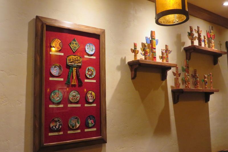 [Tokyo Disneyland] Nouveaux Meet & Greet et restaurant à Westernland (22 novembre 2016) Img_1117