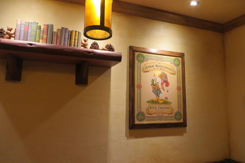 [Tokyo Disneyland] Nouveaux Meet & Greet et restaurant à Westernland (22 novembre 2016) Img_1119
