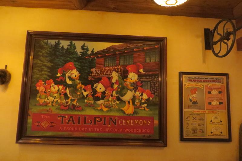 [Tokyo Disneyland] Nouveaux Meet & Greet et restaurant à Westernland (22 novembre 2016) Img_1120