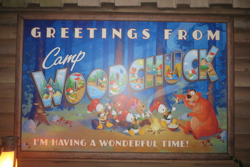 [Tokyo Disneyland] Nouveaux Meet & Greet et restaurant à Westernland (22 novembre 2016) Img_1212