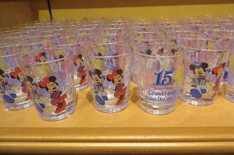 """[Tokyo DisneySea] : 15th anniversary """"The Year of Wishes"""" merchandising Img_2014"""