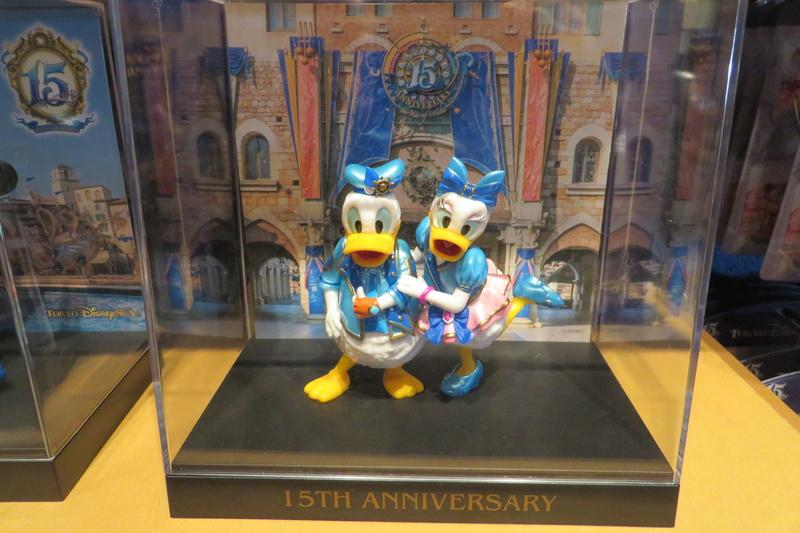 """[Tokyo DisneySea] : 15th anniversary """"The Year of Wishes"""" merchandising Img_2022"""