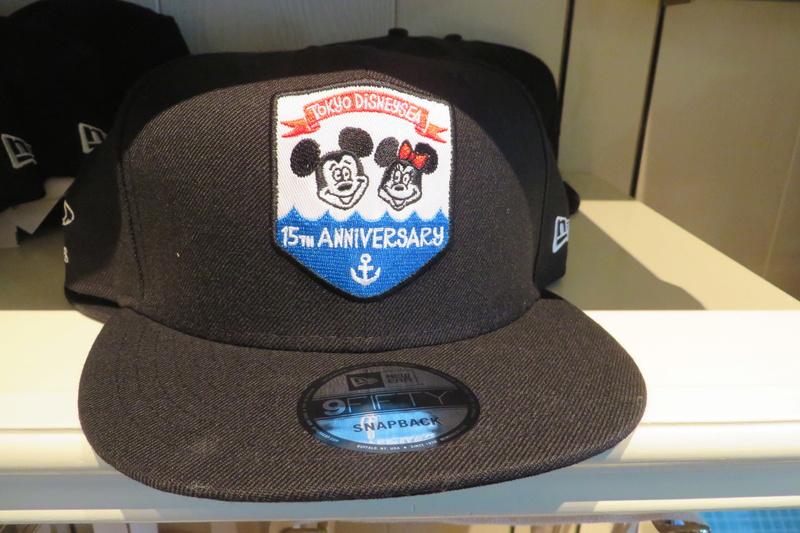"""[Tokyo DisneySea] : 15th anniversary """"The Year of Wishes"""" merchandising Img_2044"""