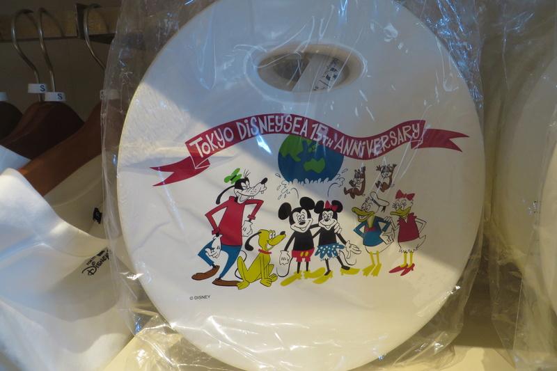 """[Tokyo DisneySea] : 15th anniversary """"The Year of Wishes"""" merchandising Img_2051"""