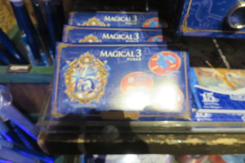 """[Tokyo DisneySea] : 15th anniversary """"The Year of Wishes"""" merchandising Img_2114"""