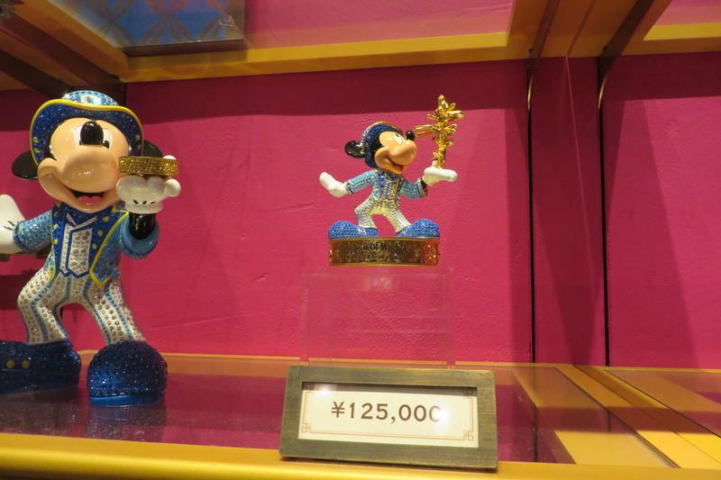 """[Tokyo DisneySea] : 15th anniversary """"The Year of Wishes"""" merchandising Img_2131"""