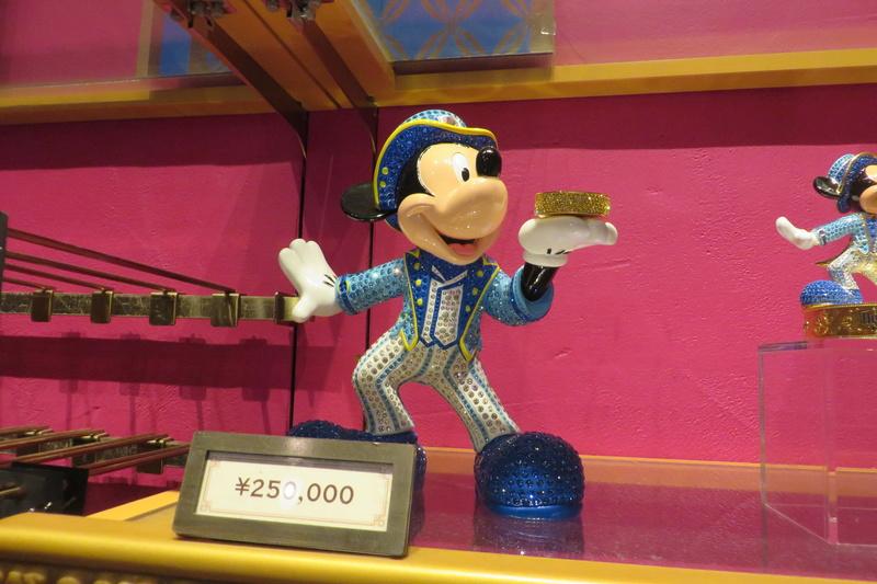 """[Tokyo DisneySea] : 15th anniversary """"The Year of Wishes"""" merchandising Img_2133"""