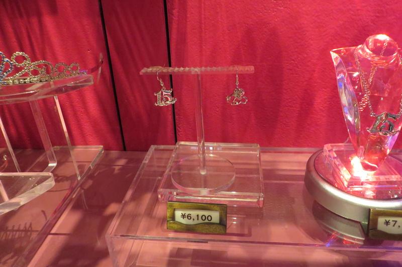 """[Tokyo DisneySea] : 15th anniversary """"The Year of Wishes"""" merchandising Img_2137"""