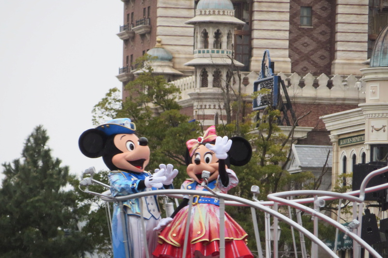 "[Tokyo DisneySea] 15th anniversary ""The Year of Wishes"" (du 15 avril 2016 au 17 mars 2017) Img_2139"