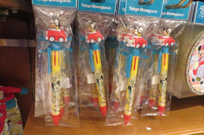 """[Tokyo DisneySea] : 15th anniversary """"The Year of Wishes"""" merchandising Img_4724"""