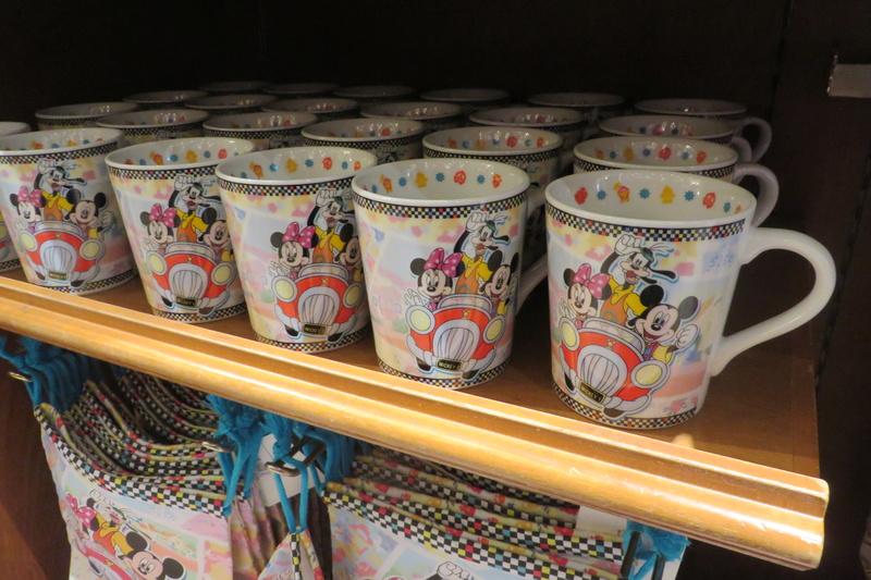 """[Tokyo DisneySea] : 15th anniversary """"The Year of Wishes"""" merchandising Img_4729"""