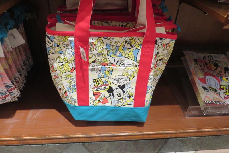"""[Tokyo DisneySea] : 15th anniversary """"The Year of Wishes"""" merchandising Img_4731"""