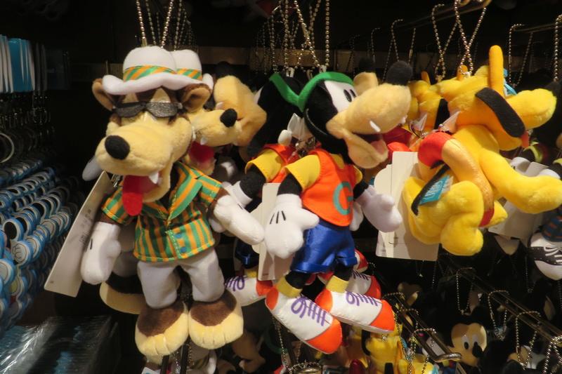 """[Tokyo DisneySea] : 15th anniversary """"The Year of Wishes"""" merchandising Img_4733"""