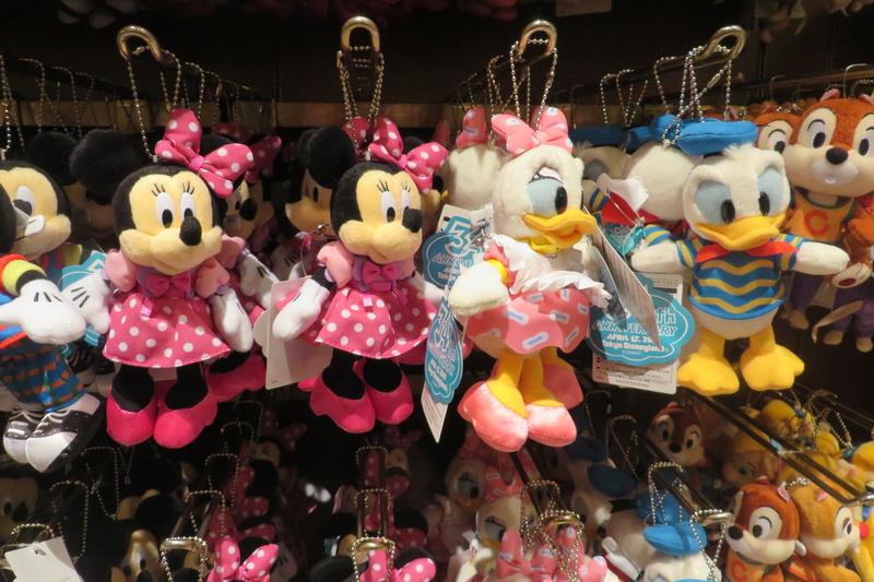 """[Tokyo DisneySea] : 15th anniversary """"The Year of Wishes"""" merchandising Img_4737"""