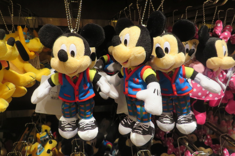 """[Tokyo DisneySea] : 15th anniversary """"The Year of Wishes"""" merchandising Img_4738"""