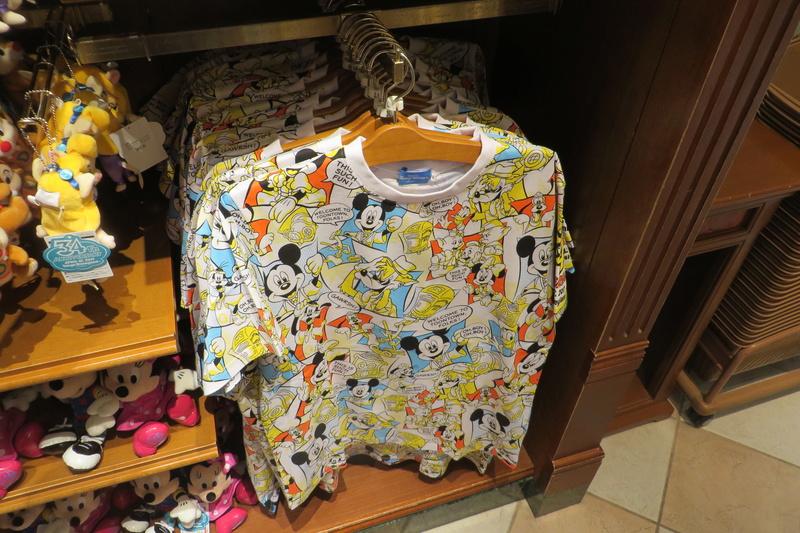 """[Tokyo DisneySea] : 15th anniversary """"The Year of Wishes"""" merchandising Img_4740"""