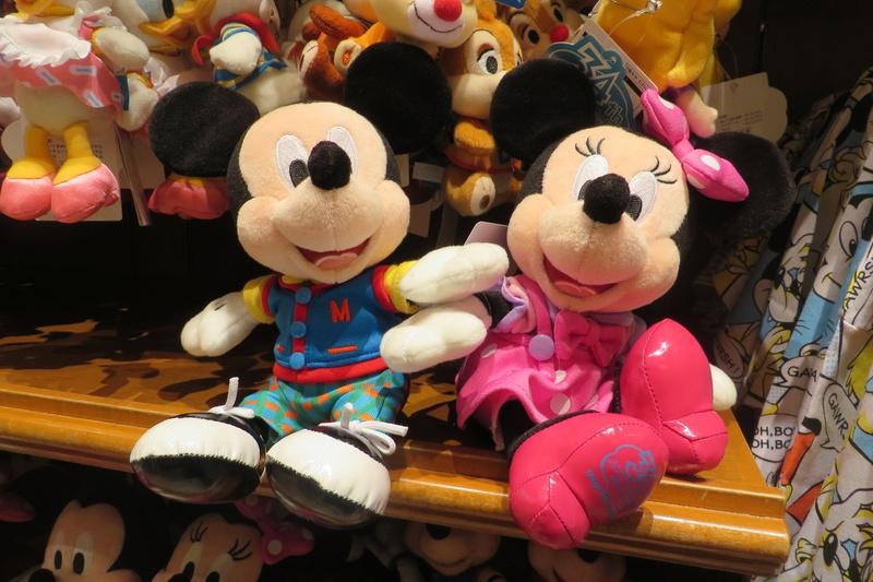 """[Tokyo DisneySea] : 15th anniversary """"The Year of Wishes"""" merchandising Img_4741"""