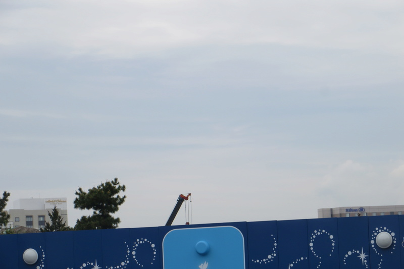 [Tokyo Disneyland] Nouvelles attractions à Toontown, Fantasyland et Tomorrowland (printemps 2020)  - Page 3 Img_4811