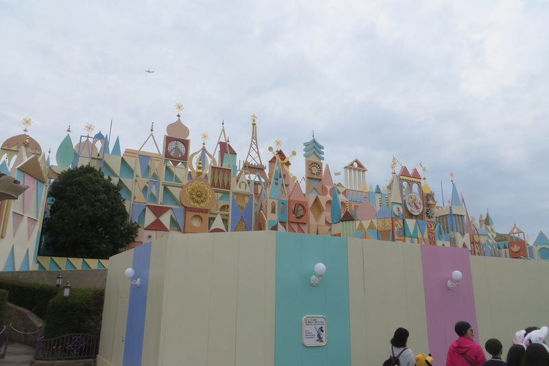 [Tokyo Disneyland] Nouvelles attractions à Toontown, Fantasyland et Tomorrowland (15 avril 2020)  - Page 3 Img_4812