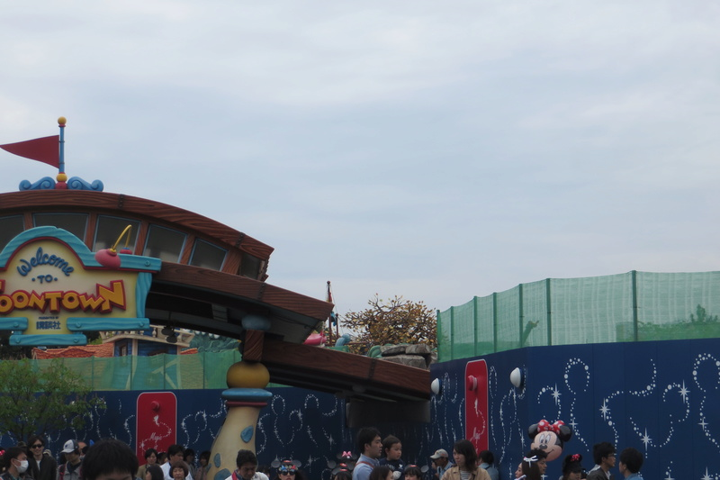 [Tokyo Disneyland] Nouvelles attractions à Toontown, Fantasyland et Tomorrowland (15 avril 2020)  - Page 3 Img_4813