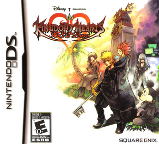 [DS] Kingdom Hearts 358/2 Days 19423410