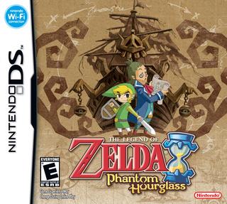 [DS] The Legend of Zelda: Phantom Hourglass 74453_10