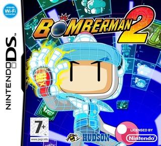 [DS] Bomberman 2 Bomber10