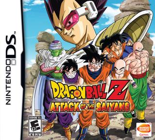 [DS] Dragon Ball Z: Attack of the Saiyans Dbaots10
