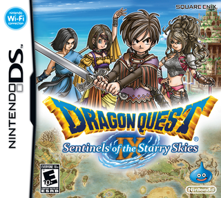 [DS] Dragon Quest IX: Sentinels of the Starry Skies Dq9ds_10